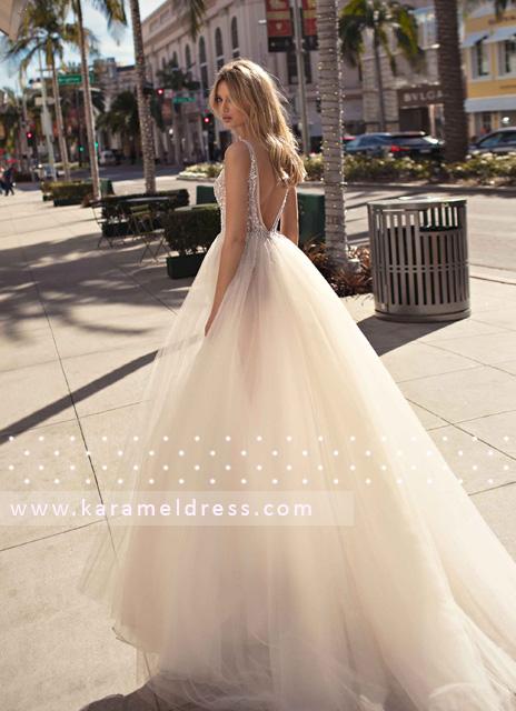 """Весільна сукня """"Арія"""""""