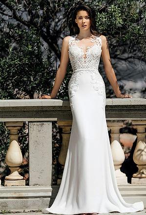 свадебное платье по фигуре, свадебное платье рыбка простое, свадебное платье русалка, купить свадебное платье киев, недорогое свадебное платье