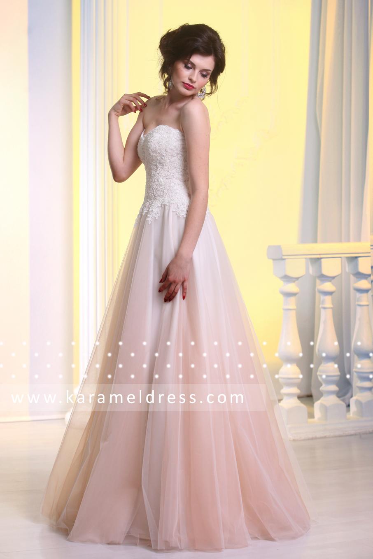Свадебное платье СИЛЬВИЯ