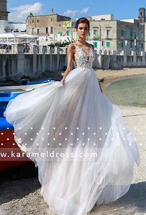 свадебное плать палермо свадебное платье анабель салон купиь свадебный салон киев  платья на свадьбу пышное