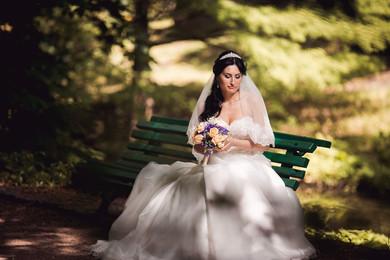 Свадебный салон Киев - свадебное платье  на заказ.