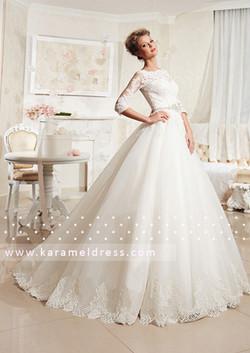Свадебное платье ВЕНЕСУЭЛА
