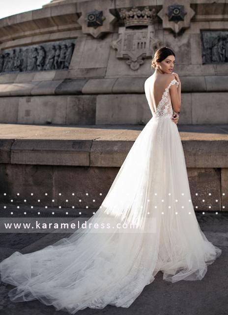 """Весільна сукня """"Діана"""""""