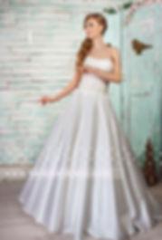 свадебное плать Селия свадебное платье анабель салон купиь свадебный салон киев  платья на свадьбу пышное