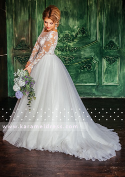 "Весільна сукня ""Марта"""