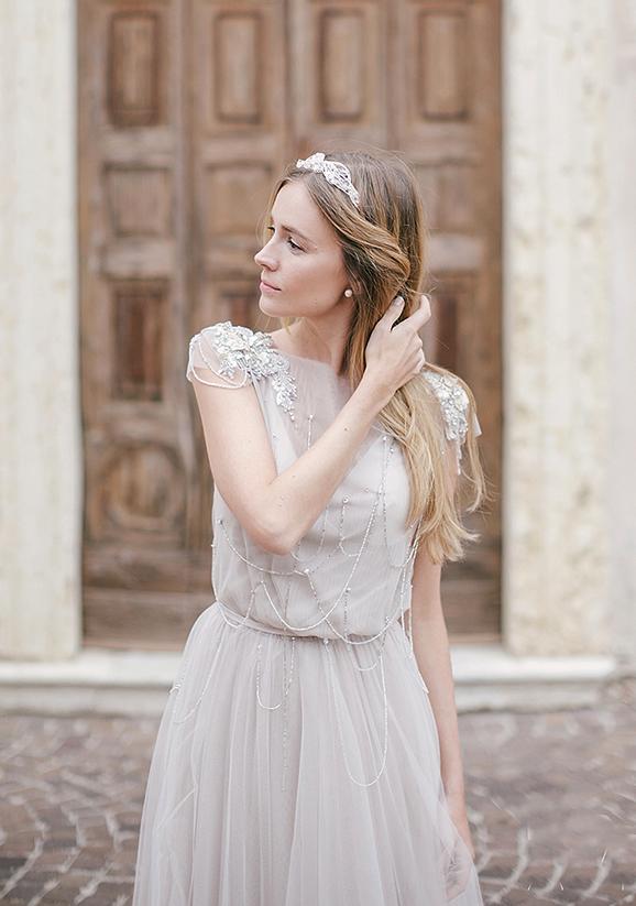 Свадебное платье ХИЛТОН