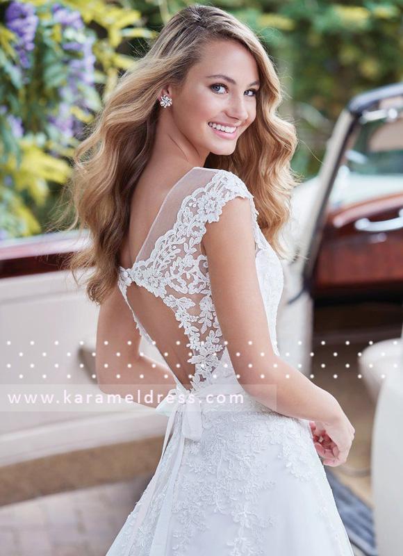 """Свадебное платье """"Патриция"""""""