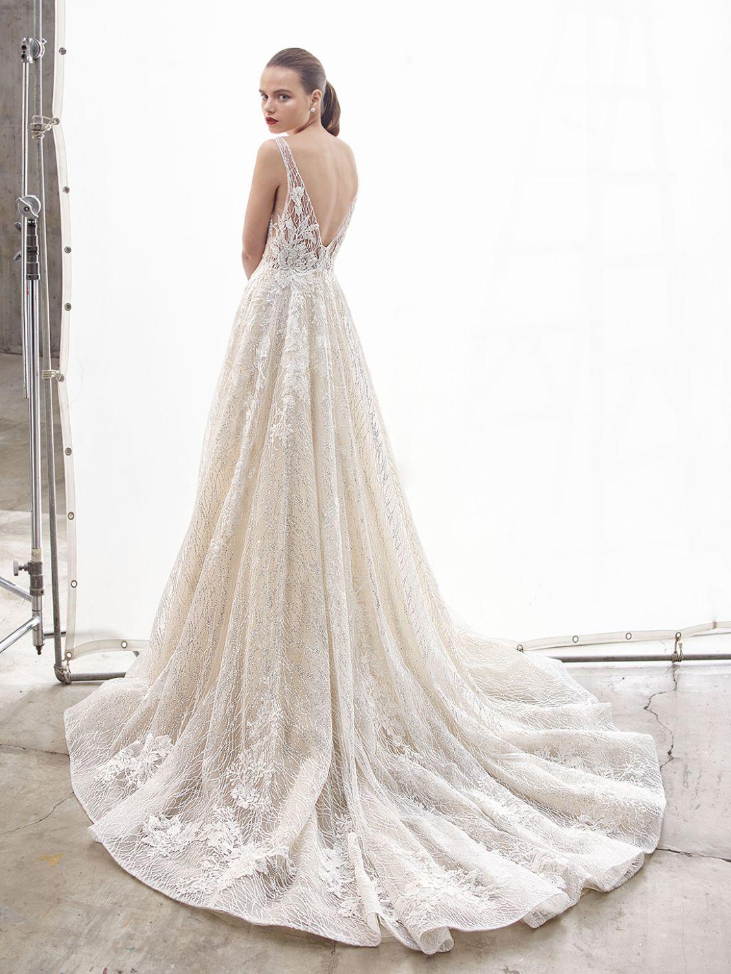 """Свадебное платье """"Нинель"""""""