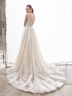 """Весільна сукня """"Нінель"""""""