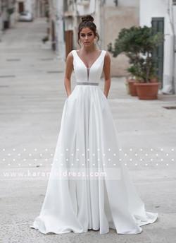 """Весільна сукня """"Форте"""""""