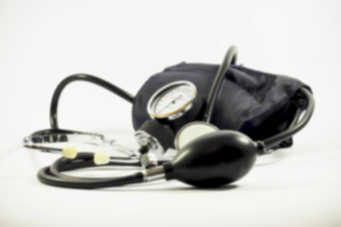 Diététique - Hypertension artérielle