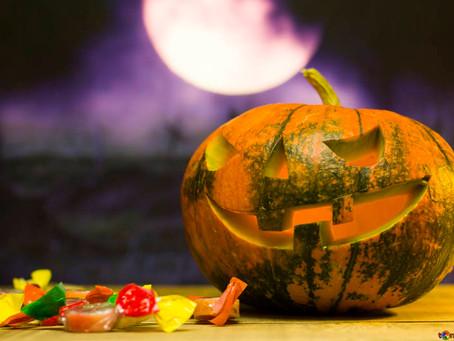 Pour un Halloween plus écolo