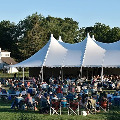 BCMF Concert Series Fall of 2021