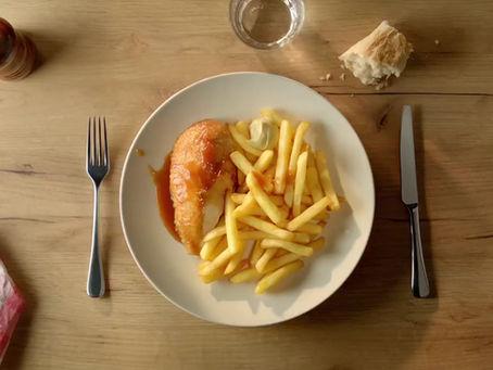 Pour manger mieux, commecez par améliorer un plat que vous aimez déjà