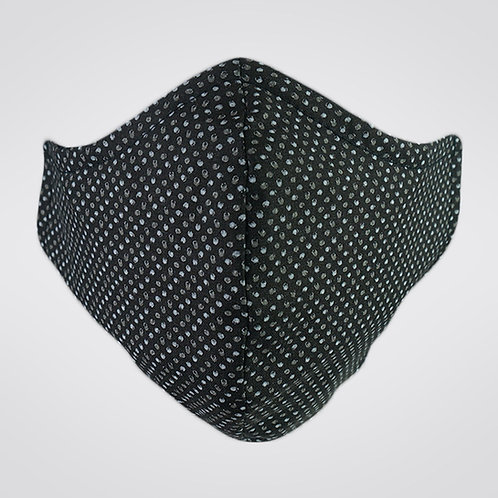 BLACK Dotted