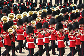 Band_Trooping_the_Colour,_16th_June_2007