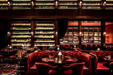 NoMad Las Vegas_Restaurant Wide_Benoit L