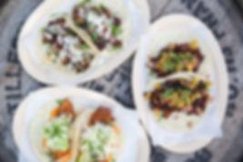 Big Star- Taco de Panza, Taco al Pastor,