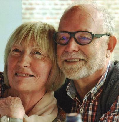 Uw gastvrouw en gastheer, Denise en Dirk