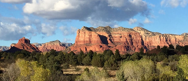 Sedona Spiritual Retreat Guided Tour