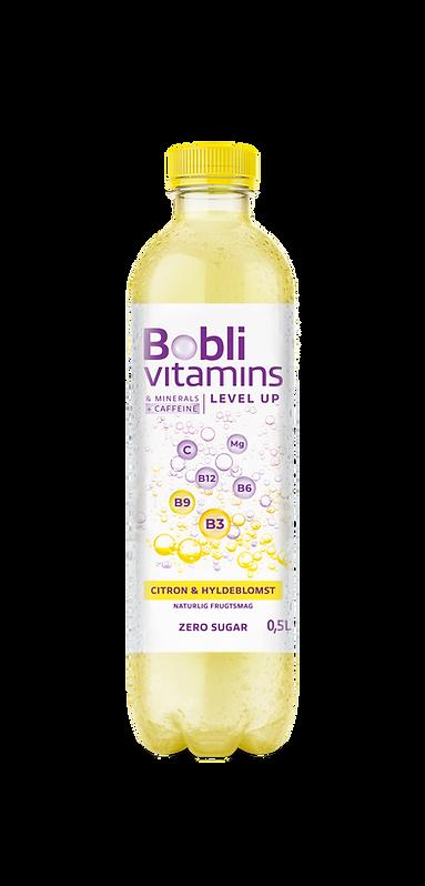 Bobli Vitamins CITRON ELDER FLOWER 0,5.png