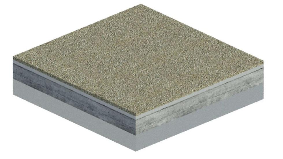 Sample Floor Template