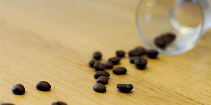 Kaffee mal anders - Beratung