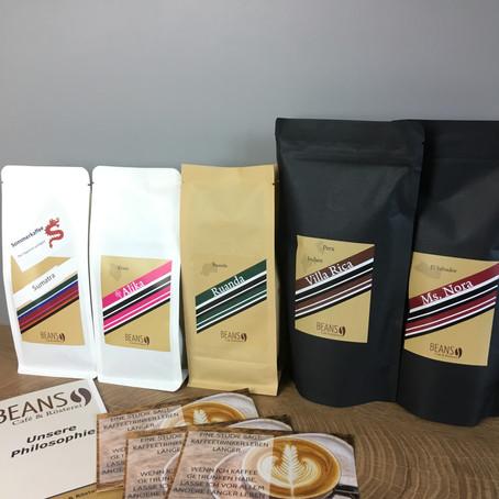 Beans Café & Rösterei Sonthofen - Vorstellung