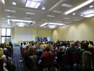 Kick-off Meeting u Senecu u Slovačkoj