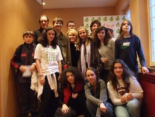 Otvoren prvi festival dramskog odgoja FeDOr