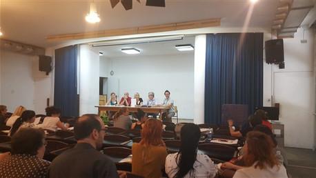 Having a Theatre Inside na međunarodnom znanstveno-umjetničkom simpoziju u organizaciji UFZG i HCDO-