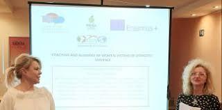Završna diseminacija rezultata projekta Coaching and Guidance of Women Victims of Domestic Violence