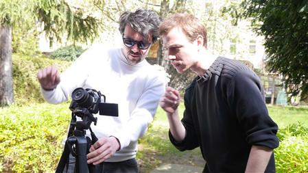 Radionica video produkcije