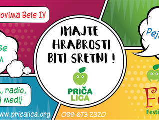 12.  Festival dramskog odgoja - FeDOr 2021
