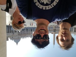 Tečaj Glottodrame u Rimu