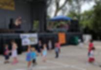 Warrenville SummerDaze Festival 2017