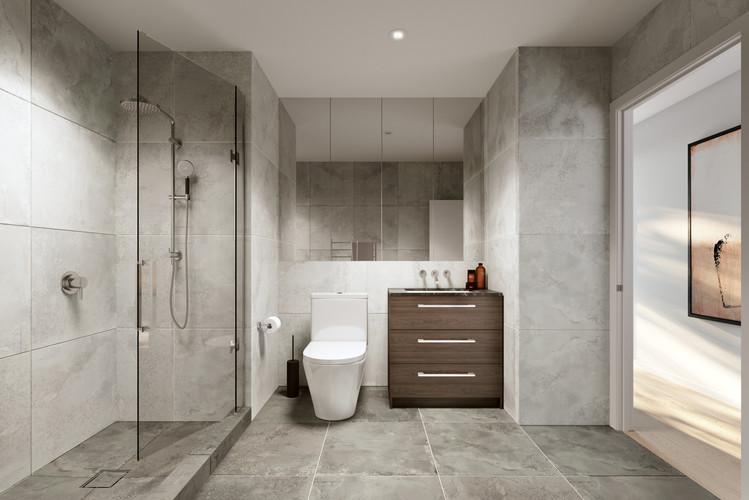 Long Shore Bathroom