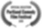 OFFICIALSELECTION-PortlandComedyFilmFest