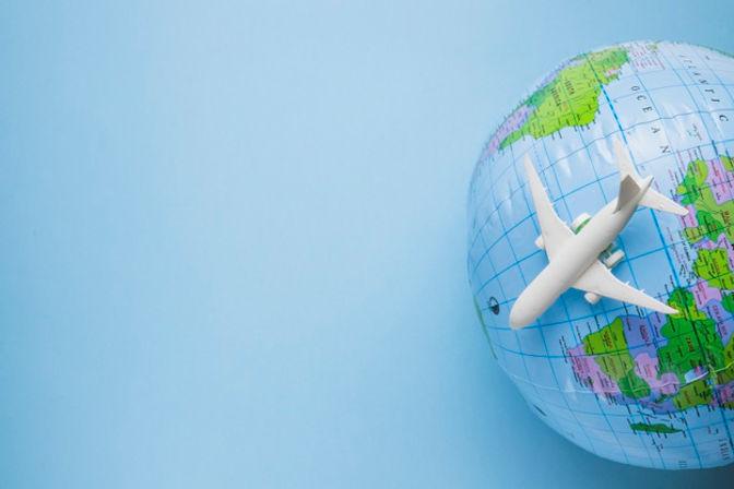 Metodo de Pago Internacionales