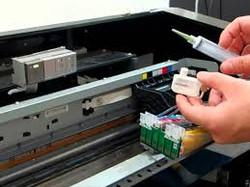 Servicio Técnico de Impresoras DTG - KAMPEKI