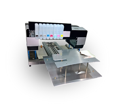 Impresora 3800-DTG Zapatillas EPSON