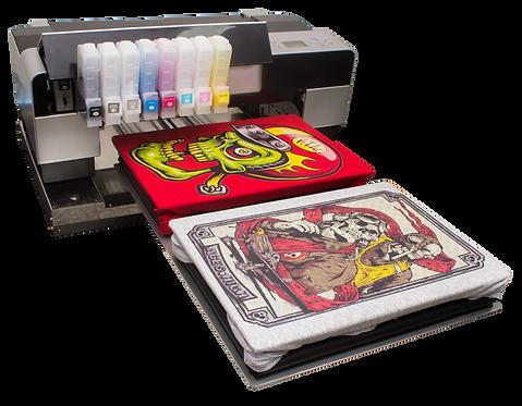Impresora 3800-DTG Bandeja Dual EPSON