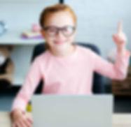חוג אונליין לילדים