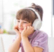 איך עבד חוג אונליין לילדים