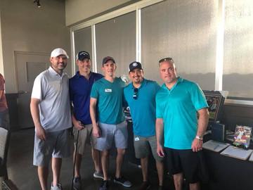 Top Golf Fundraiser