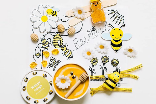 Bee Kind Box - Get One Give One