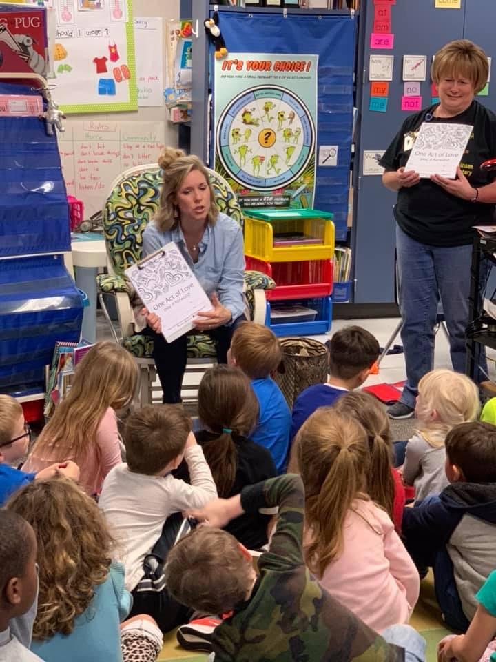 Kindness in Schools