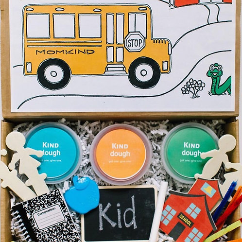 Back to School Box - Get One Give One
