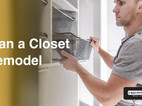 How to Plan a Closet Remodel in Boulder, Colorado