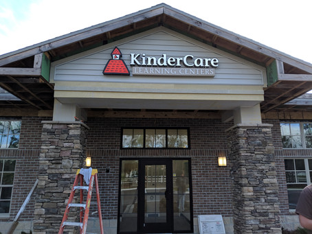 KinderCare Learning Centers - Multiple Locations